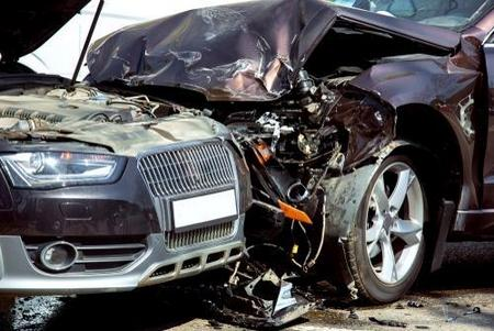 Bloomingdale head-on collision accident attorney