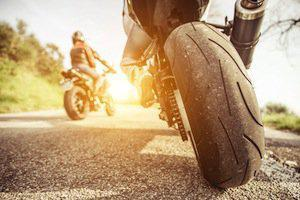 DuPage County personal injury attorney, motorcyclists and lane splitting