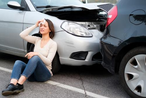 DuPage County Car Accident Injury Lawyer