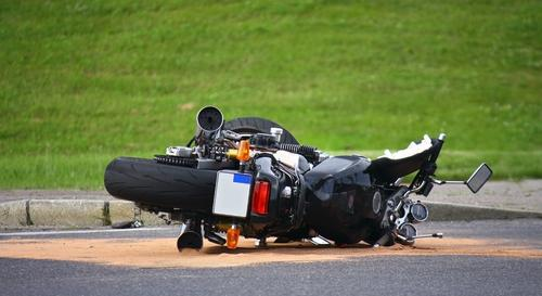 DuPage County Motorcycle Accident Injury Lawyer