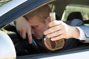 DuPage County car accident attorneys, intoxicated driver
