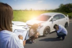 Chicago car accident attorney, contributory fault, comparative fault, auto bodily injury claims, car accident claims