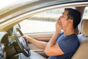 DuPage County auto accident lawyer, drowsy driving, car crashes, auto accidents, car accident