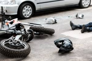 DuPage County motorcycle crash lawyer