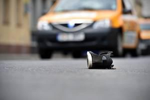 DuPage County personal injury lawyer, pedestrians hit by cars