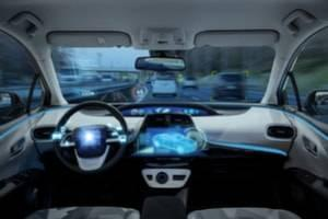 self-driving car, Illinois car accidents, DuPage County auto accident lawyer, car accident prevention, driver negligence