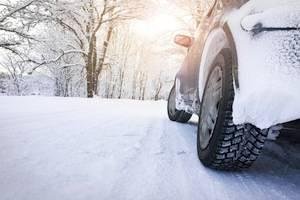 DuPage County personal injury lawyers, winter crashes