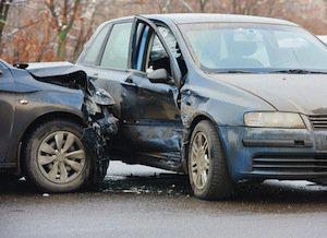 DuPage County personal injury attorney, car accident case