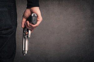 DuPage County product liability attorneys, government recall, defective firearms