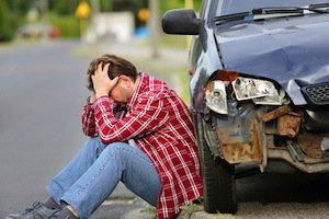 DuPage County automobile accident attorney, motor vehicle accident death