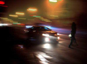 DuPage County personal injury attorney, pedestrians in danger