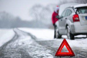 DuPage County personal injury attorneys, safe driving tips, winter driving
