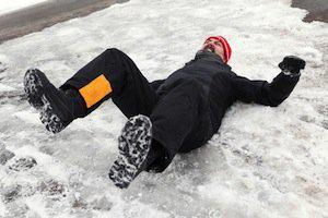 DuPage County slip and fall injury lawyers, slips and falls