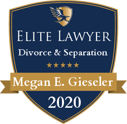 Elite Lawyer Megan E. Gieseler